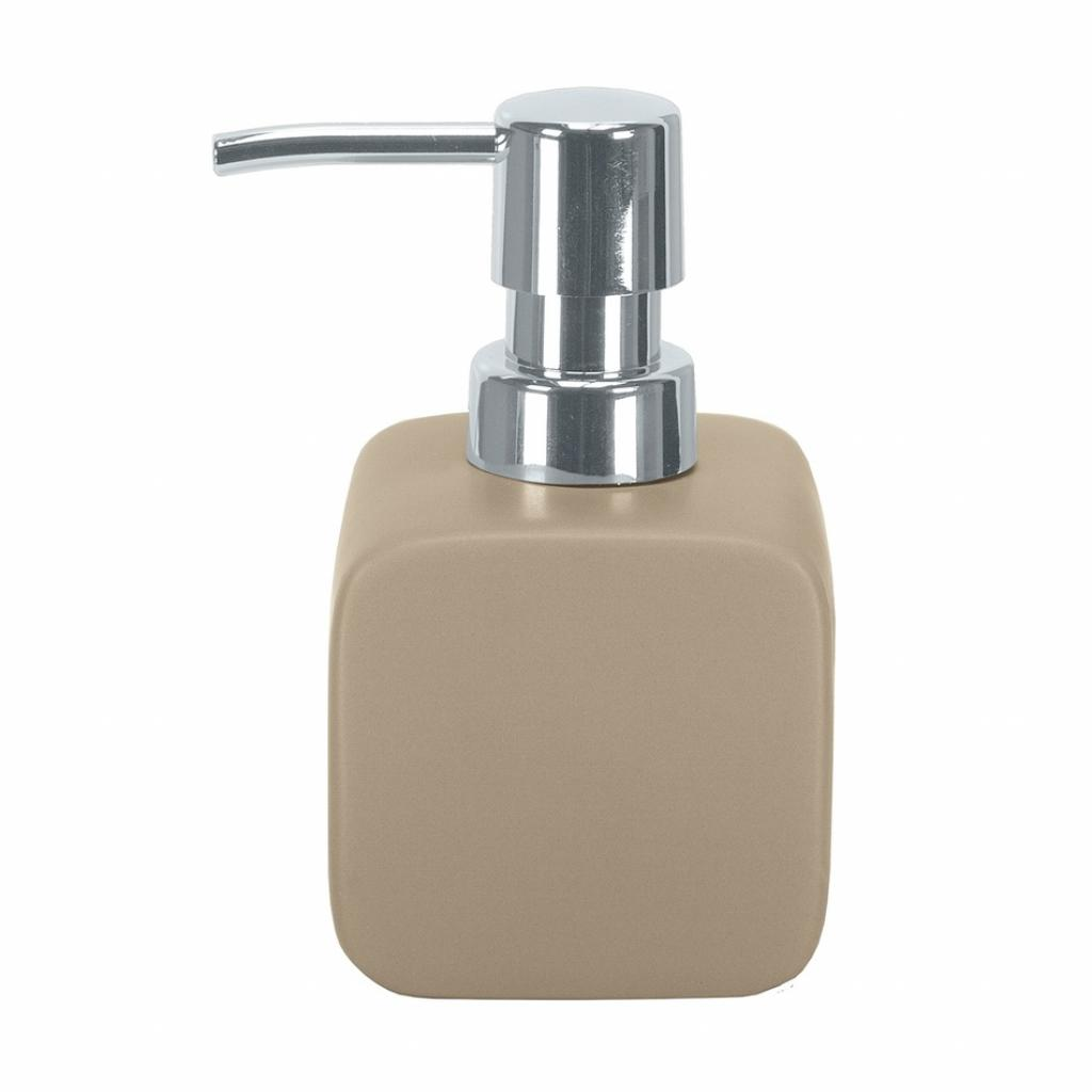 Produktové foto Kleine Wolke dávkovač mýdla Cubic béžová