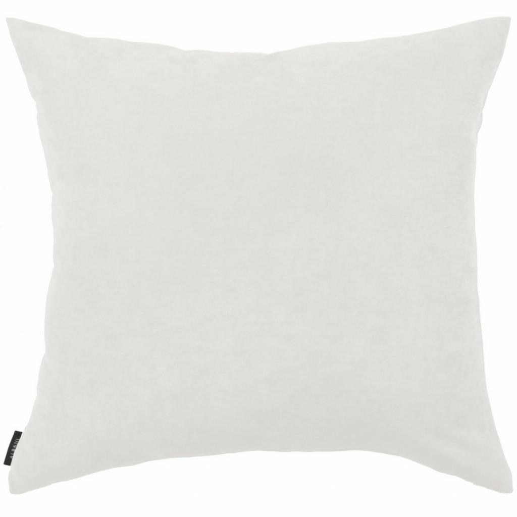 Produktové foto Albani Povlak na polštářek Monaco bílá