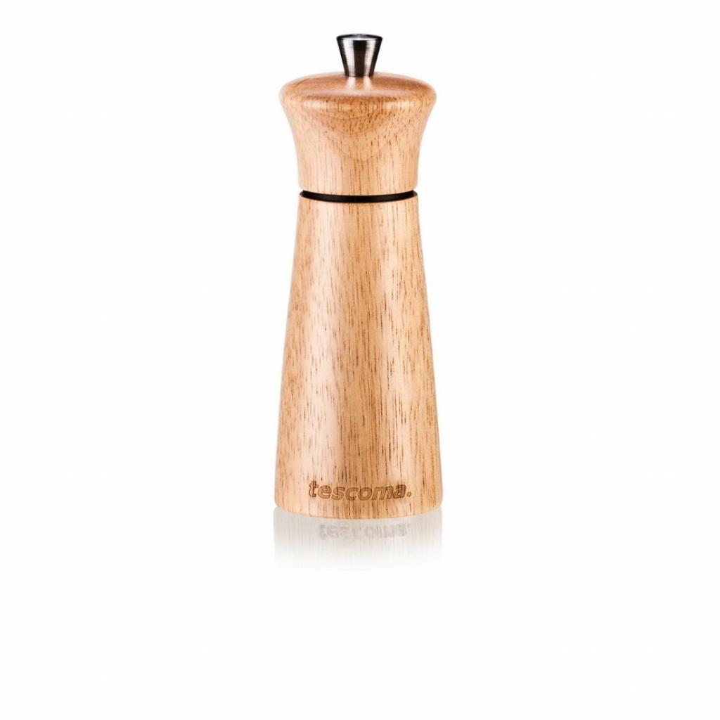Produktové foto Tescoma Virgo wood Mlýnek na sůl/pepř 18 cm