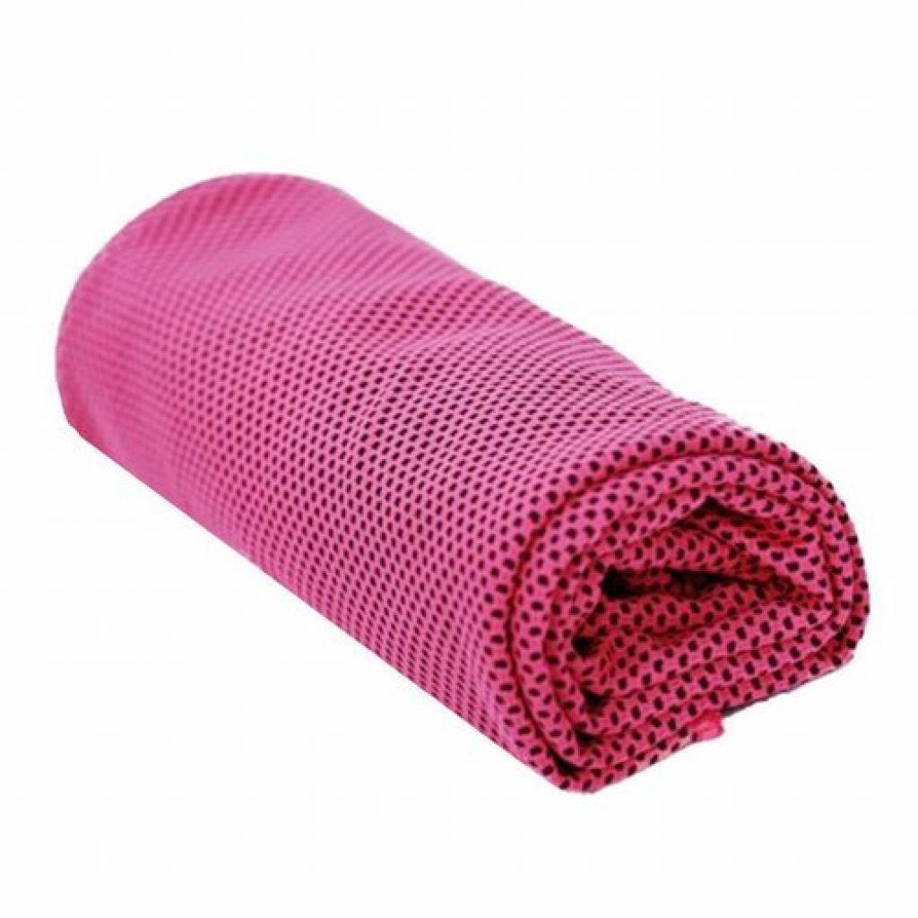 Produktové foto Modom Chladicí ručník růžová, 90 x 32 cm