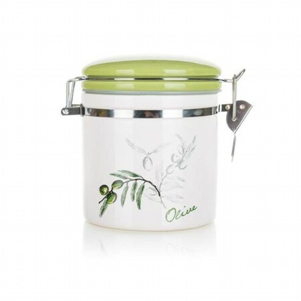 Produktové foto BANQUET Dóza keramická Olives 450 ml