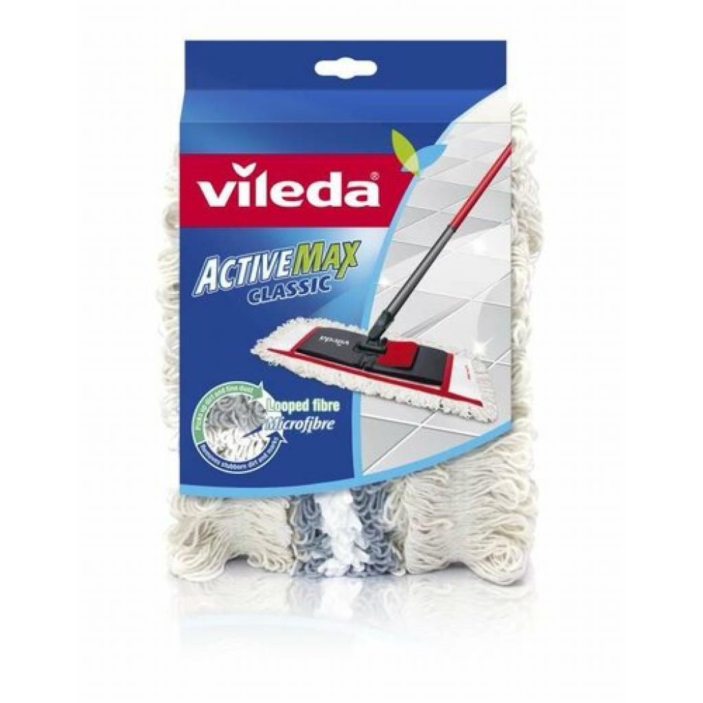 Produktové foto VILEDA ActiveMax Classic mop náhrada 142422