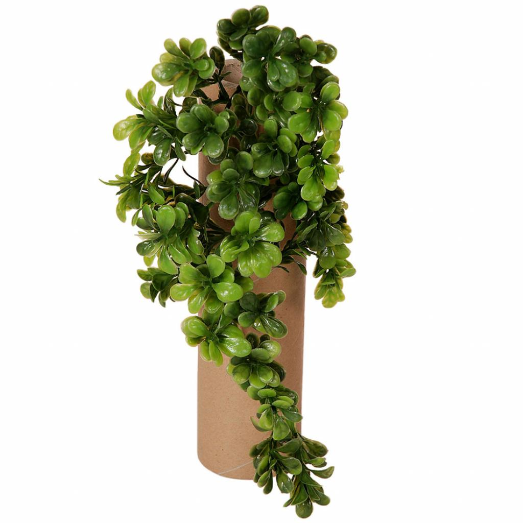 Produktové foto Umělá větev Buxusu, 30 cm