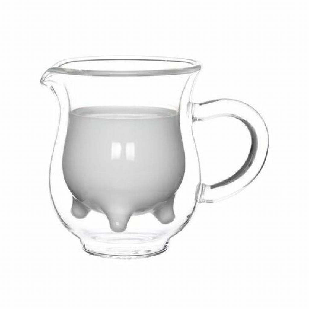 Produktové foto 4home Termo mlékovka Moo Hot&Cool, 250 ml, 1 ks