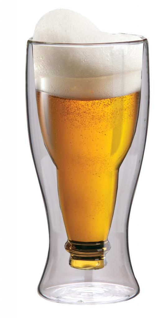 Produktové foto Maxxo Termo sklenice Beer 350 ml