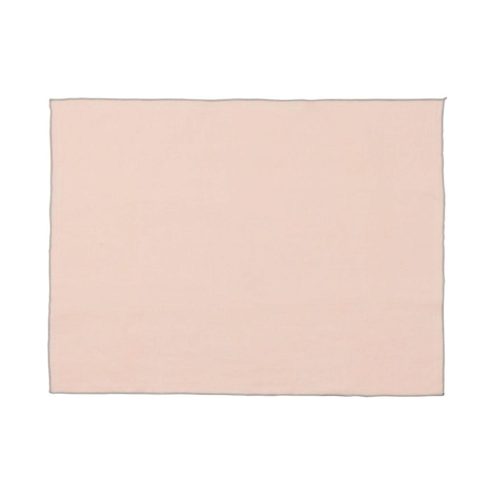 Produktové foto VARIADO Prostírání 35 x 47 cm - sv. růžová