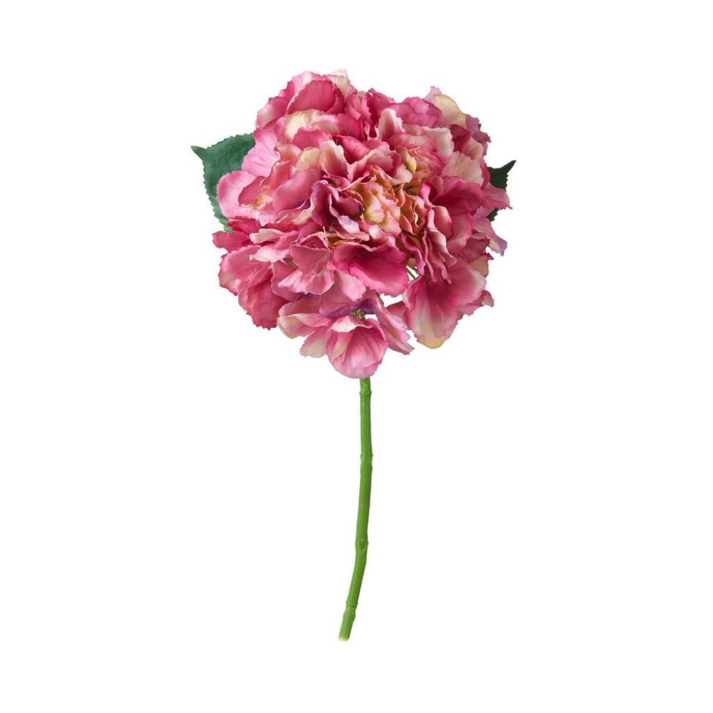 Produktové foto FLORISTA Hortensie 40 cm - růžová