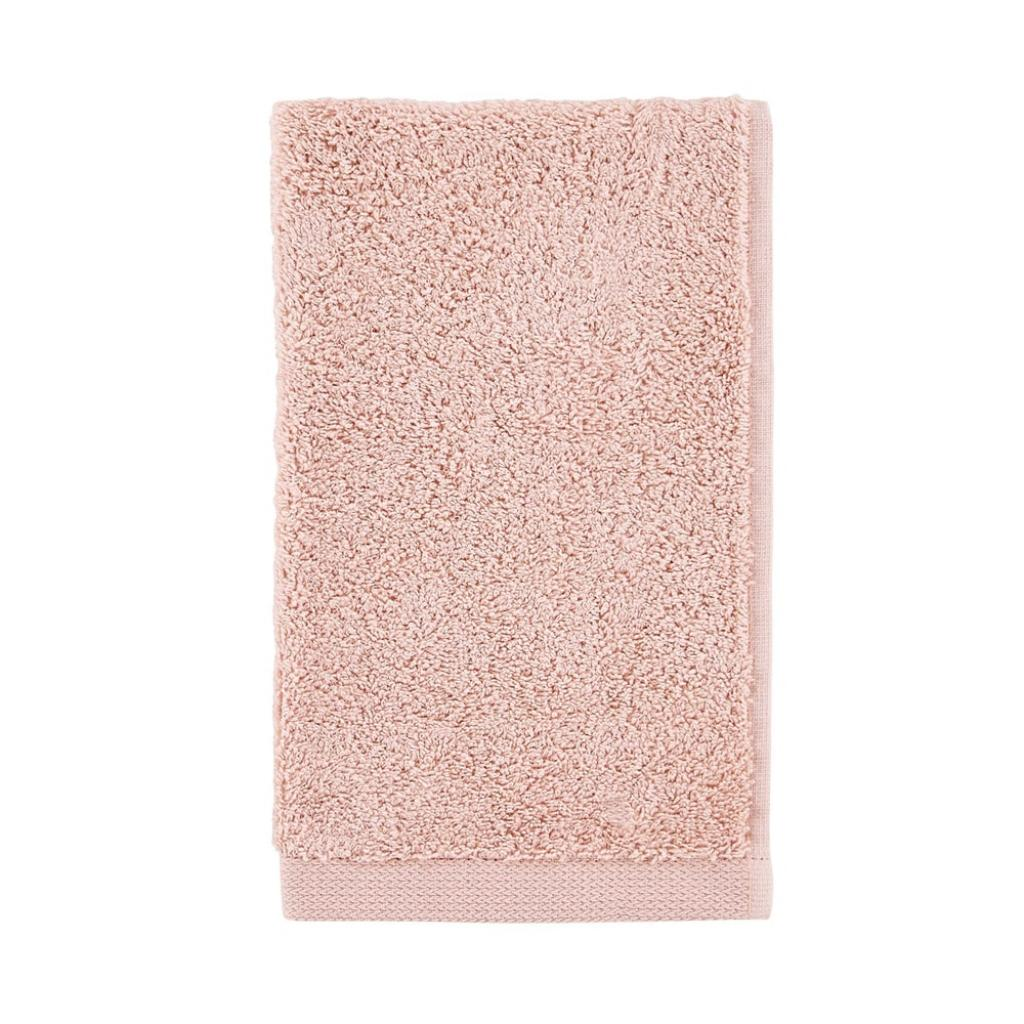 Produktové foto FABULOUS Ručník 30 x 50 cm - sv.  růžová