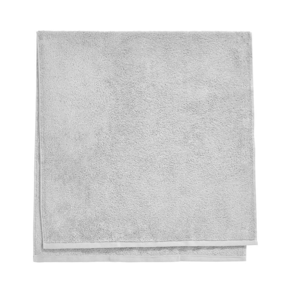 Produktové foto FABULOUS Osuška 70 x 140 cm - sv. šedá