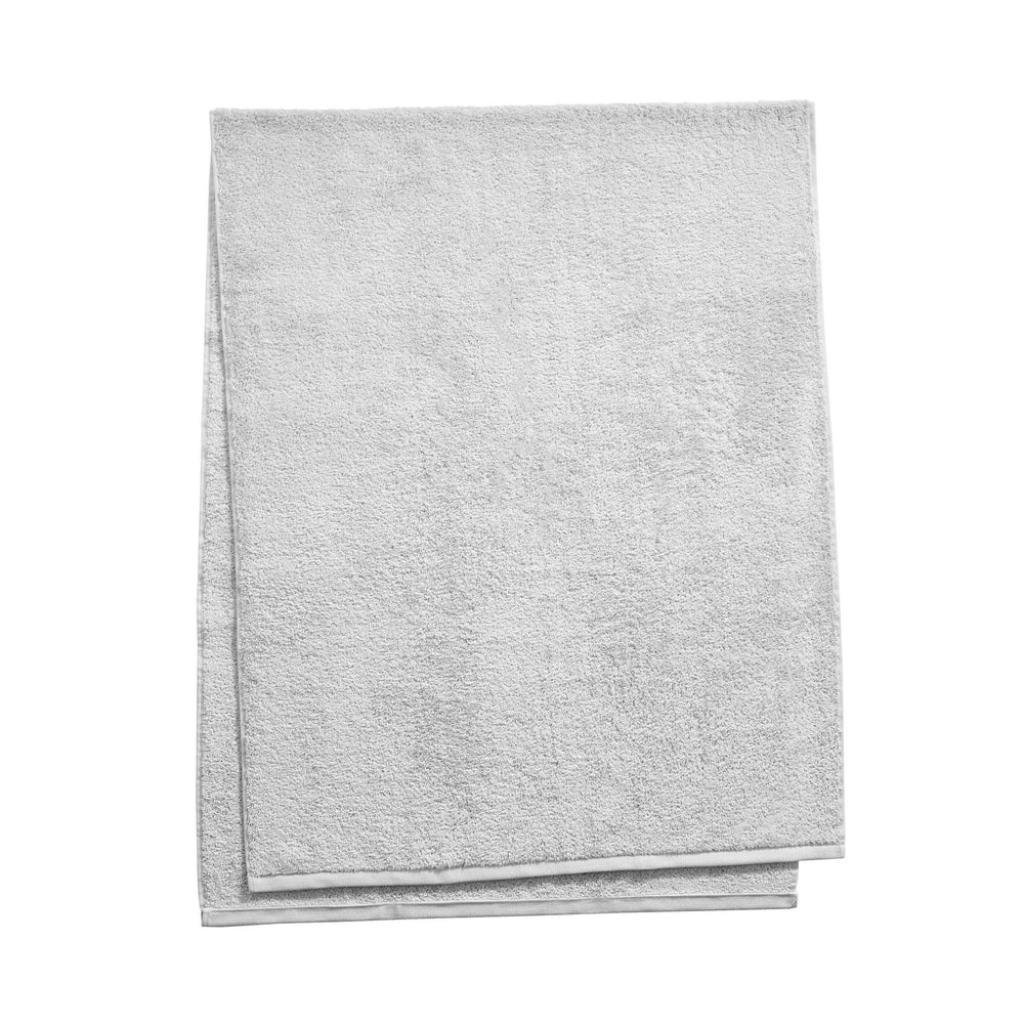 Produktové foto FABULOUS Osuška 80 x 200 cm - sv. šedá